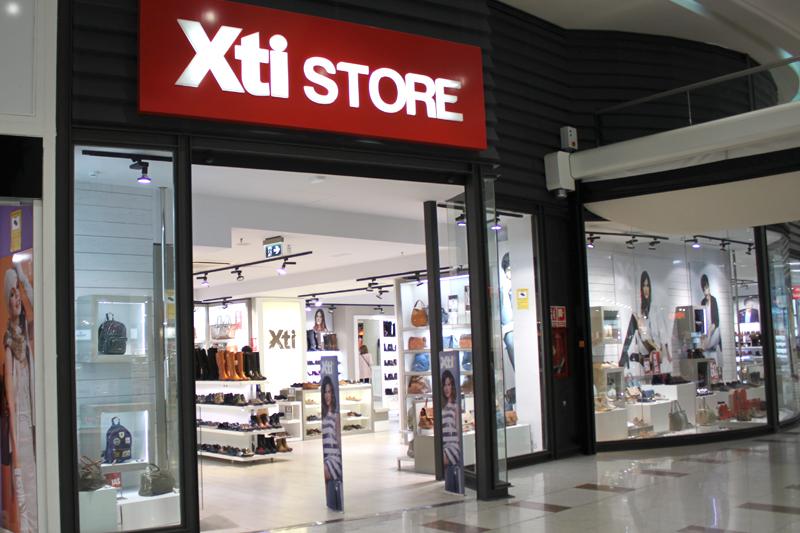 XTI STORE - C.C. El Deleite