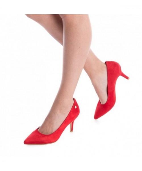 zapato de mujer xti
